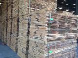 Laubholz  Blockware, Unbesäumtes Holz Zu Verkaufen Thailand - Blockware, Eiche, PEFC/FFC