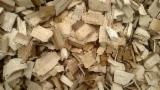 Energie- Und Feuerholz Laubholz - Laubholz Rinde 10-70 mm