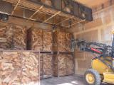 Firewood, Pellets And Residues Kindlings Fire Starter Wood - Firewood For Sale