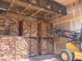 Energie- Und Feuerholz Anzündholz  - Laubholz Anzündholz  40 to 60 cm