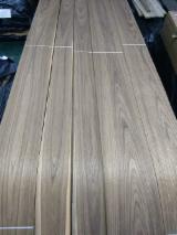 AA  Sliced Veneer - Teak Wood Veneer for Furniture, Interior and Yacht Building
