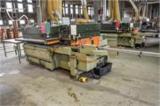 SCM Woodworking Machinery - Angular window machining centre SCM METHOD K