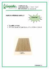 Großhandel Holz Laubholz Europa, Nordamerika - Leistenware