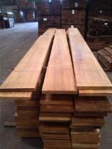 Holzkomponenten, Hobelware, Türen & Fenster, Häuser - Merbau, Leistenware