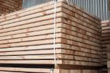 Pine planed timber KD