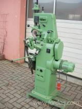 Macchine lavorazione legno   Germania - IHB Online mercato - Vollmer  Cne Usato Germania