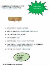 Großhandel Holz Laubholz Europa, Nordamerika - Eiche , Leistenware