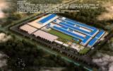Producción De Paneles De Aglomerado, Bras Y OSB Shanghai Nueva China