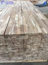 Laminate Wood Flooring - Laminated flooring made of Acacia wood