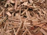 Firewood, Pellets And Residues Off-Cuts Edgings - Canadian Red Cedar Production Waste
