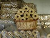 Straw Briquets - Selling straw briquets, producer directly
