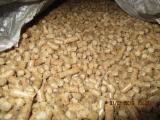 Alle Holzarten  Holzpellets 6-8 mm