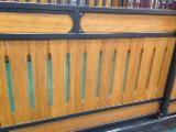 Kaufen Oder Verkaufen Holz Holzdrehwaren - Drehteile - Asiatisches Laubholz, Bambus