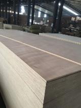 天然胶合板, 高合欢木