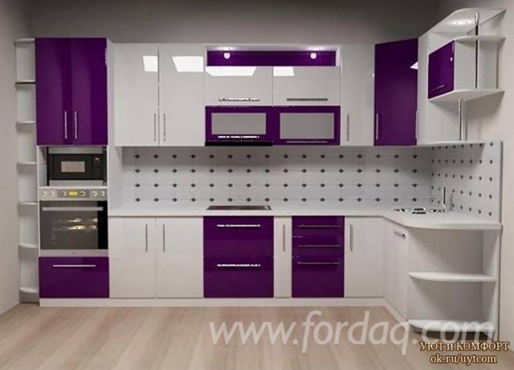 Kitchen Cabinets Turkey