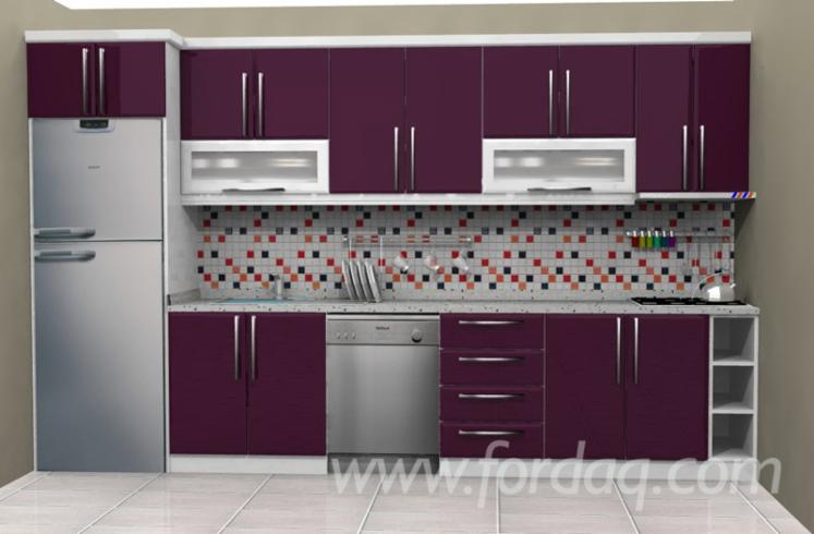 Kitchen Cabinets Turkey