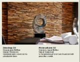Hobelware Zu Verkaufen Kroatien - Lärche (Larix Spp.), Eiche, Innenwand-Verkleidungen