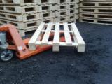 Pallets – Packaging For Sale - New Pallet Poland