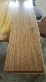 Engineered Wood Flooring - Multilayered Wood Flooring Oak European - Engineered Wood Flooring
