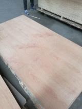 Huabao Commercial Plywoods E1 Glue BB/CC Grade