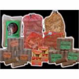 Brandhout - Resthout Houtskool Briquetten - PEFC All Species Houtskool Briquetten 60 mm