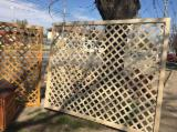 Garden Products - Fir  Fences - Screens Romania