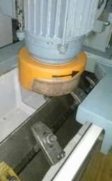 Servicii Comerciale Pentru Industria Lemnului - Vezi Pe Fordaq - Ascut cutite plane abric si grosime