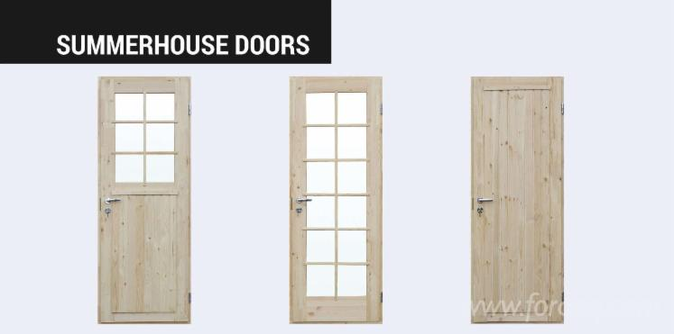 & Summerhouse doors for sale