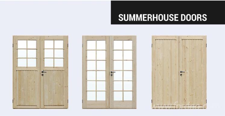 Summerhouse doors for sale for Window and door companies near me
