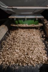 All coniferous Wood Pellets 8 mm