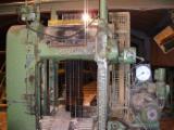 Macchine lavorazione legno   Germania - IHB Online mercato - Seghe Alternative Verticali Linck Usato Germania