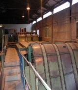 Macchine lavorazione legno   Germania - IHB Online mercato - Seghe Circolari (Refendino E Taglio Trasversale Combinato) Esterer Combimss ARS  Usato Germania
