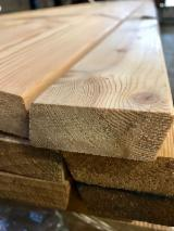 Wholesale Timber Cladding - Weatherboards, Wood Wall Panels And Profiles - Solid Wood, Siberian Larch