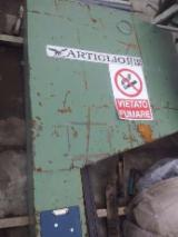 Horizontal Frame Saw - Used Artiglio Horizontal Frame Saw For Sale Romania