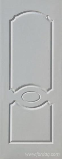 White-Premier-HDF-Door-SKIN