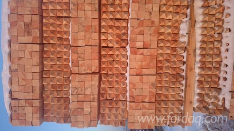 Vend piquets tuteurs sapin pin bois rouge epic a bois blancs lettonie - Tuteur bois brico depot ...