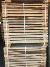 锯材及结构木材 - 木板, 白杨木 , 森林管理委员会
