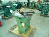 Used Bottene 2000 Combined Circular Saw And Moulder For Sale Romania