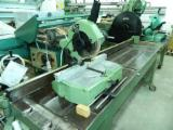 Used OMGA T 48250 Combined Circular Saw And Moulder For Sale Romania