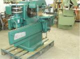 Aldo Berrone Woodworking Machinery - Used Aldo Berrone AIRONE 2 Round Rod Moulder For Sale Romania