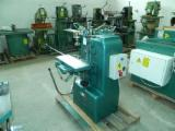 Knothole Boring Machine - Used Bacci Knothole Boring Machine For Sale Romania