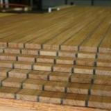 Terrassenholz Zu Verkaufen Brasilien - Teak, Belag (4 Abgestumpfte Kanten)