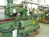 Used PAOLONI BACCI Copying Shaper For Sale Romania