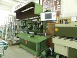 Used BMH Belt Sander For Sale Romania