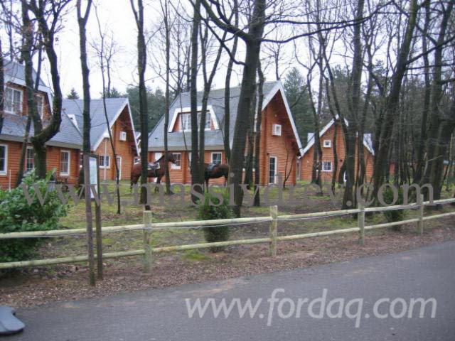 Wooden-Fences