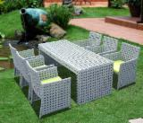 Garden Furniture - Vietnam wicker rattan furniture