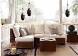 Sofas Living Room Furniture - High quality poly rattan furniture