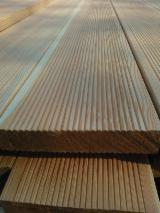 Exterior Wood Decking - Exterior Decking Offer