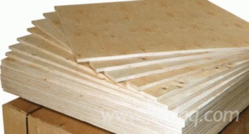 Plywood--MR