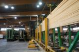 Glulam Beams - Glue Laminated wood GLULAM
